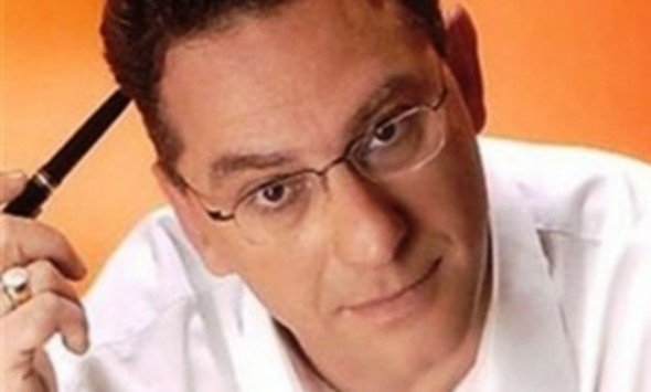 Κώστας Αρβανίτης: «Με έχουν απειλήσει από την κυβέρνηση και τα κόμματα! Είμαι το μαύρο πρόβατο στην ΕΡΤ!»