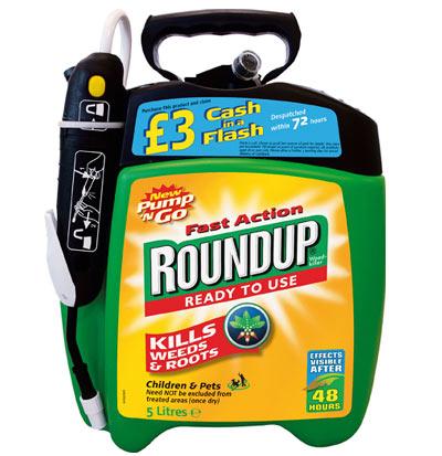 Αποτέλεσμα εικόνας για Roundup
